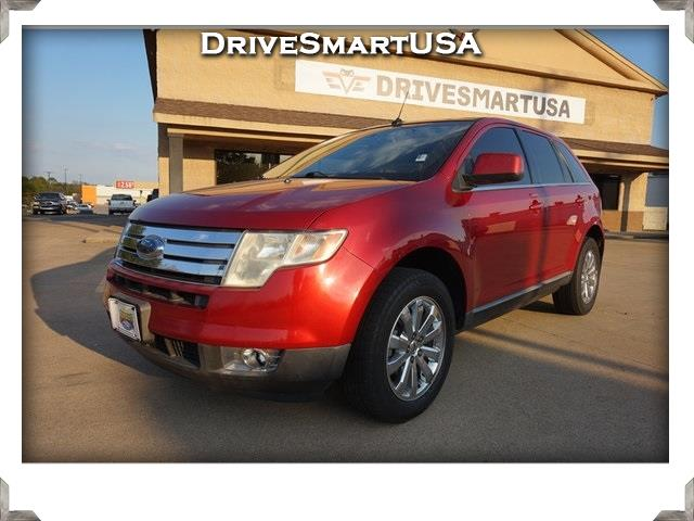2008 Ford Edge Limited FWD