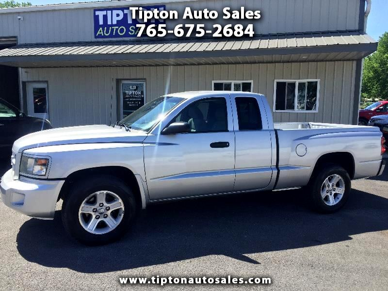 2009 Dodge Dakota SXT Ext. Cab 2WD