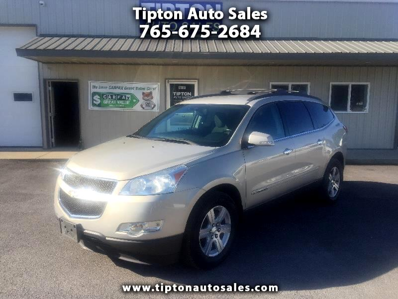 2009 Chevrolet Traverse LT1 FWD
