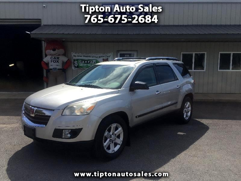 2007 Saturn Outlook AWD 4dr XE