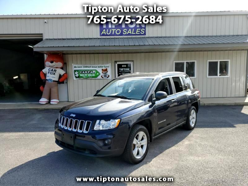 2011 Jeep Compass 2WD