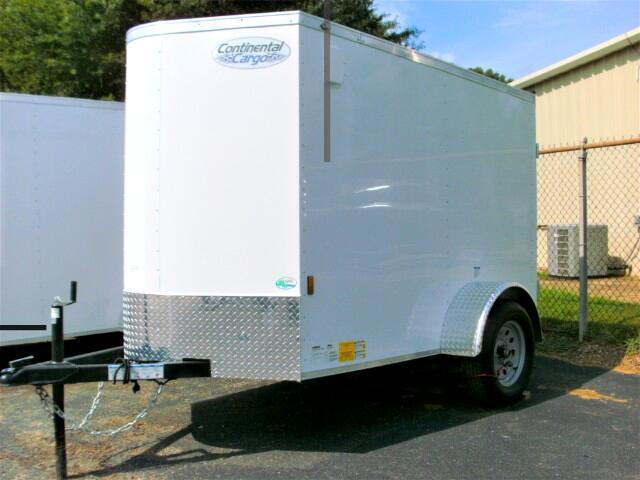 2019 Continental Cargo V-Series Cargo