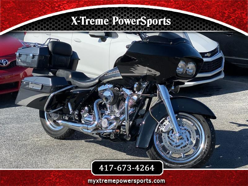 2001 Harley-Davidson FLTRSEI2 SCREAMIN EAGLE CVO