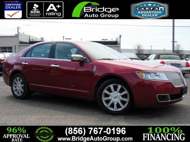 2010 Lincoln MKZ FWD