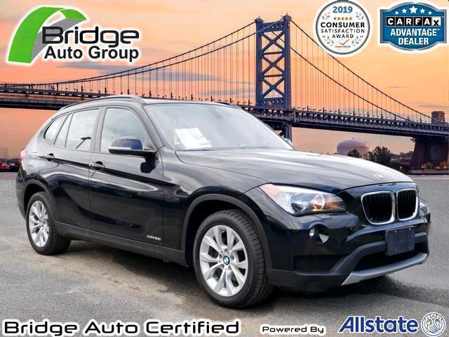 2013 BMW X1 xDrive28i