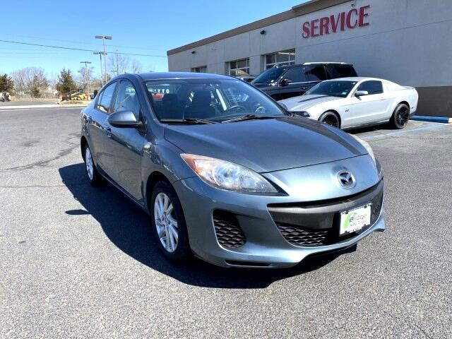 Used Mazda Mazda3 Berlin Nj