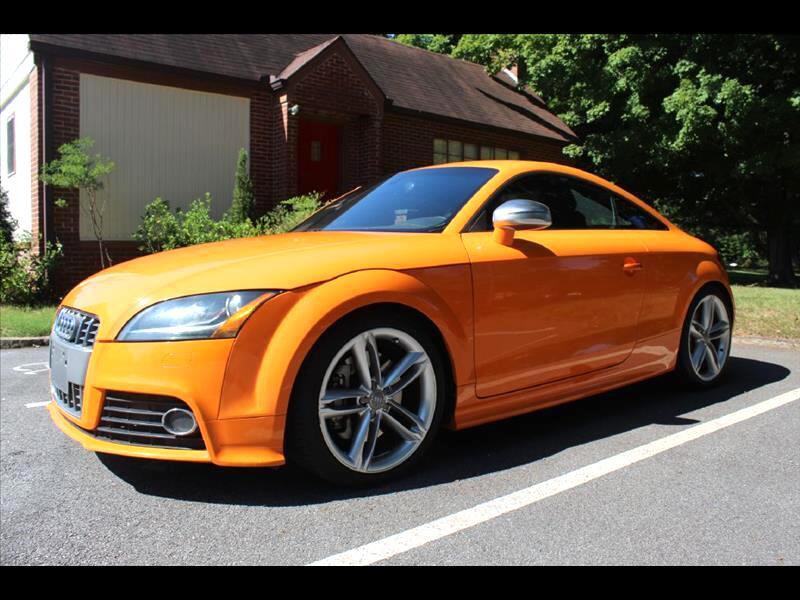 Tt Auto Sales >> Used 2009 Audi Tt For Sale In Decatur Ga 30030 Nesh Auto Sales