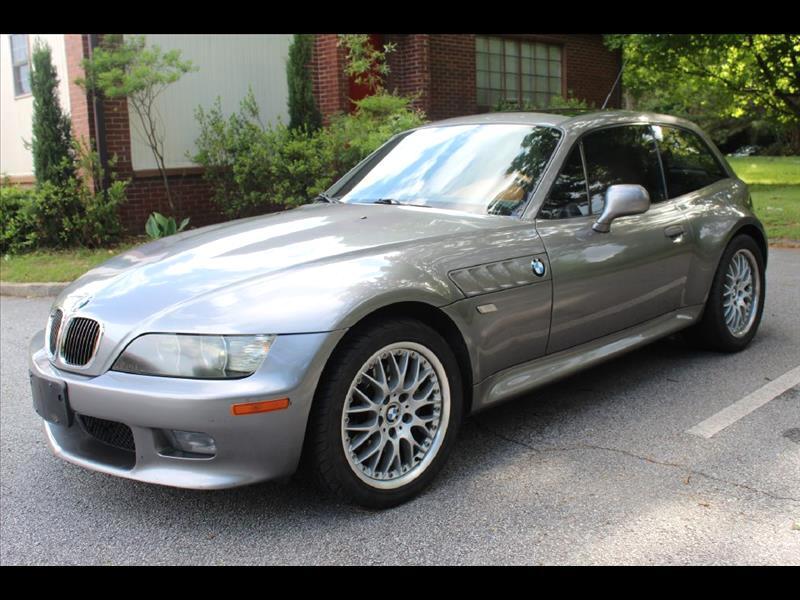 BMW Z3  2001