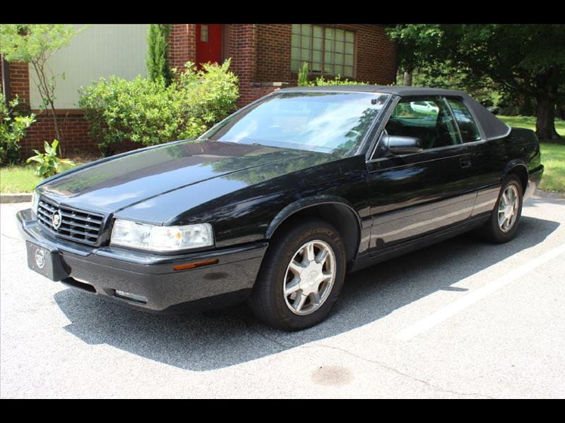 Cadillac Eldorado  1999