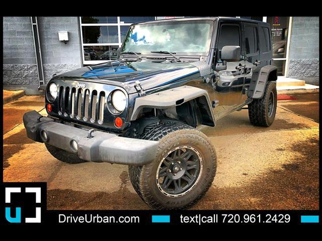 2007 Jeep Wrangler X SUPERCHARGED