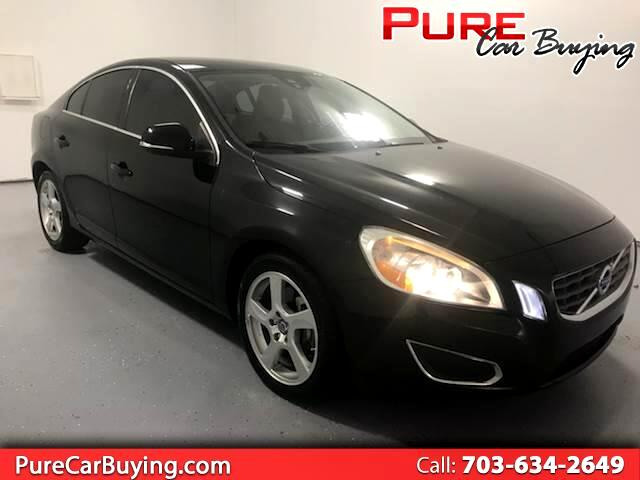 2012 Volvo S60 T5 **FINANCING AVAILABLE**