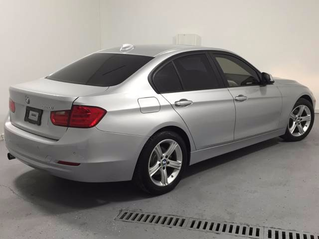 2014 BMW 3-Series 320I **1 OWNER VEHICLE**