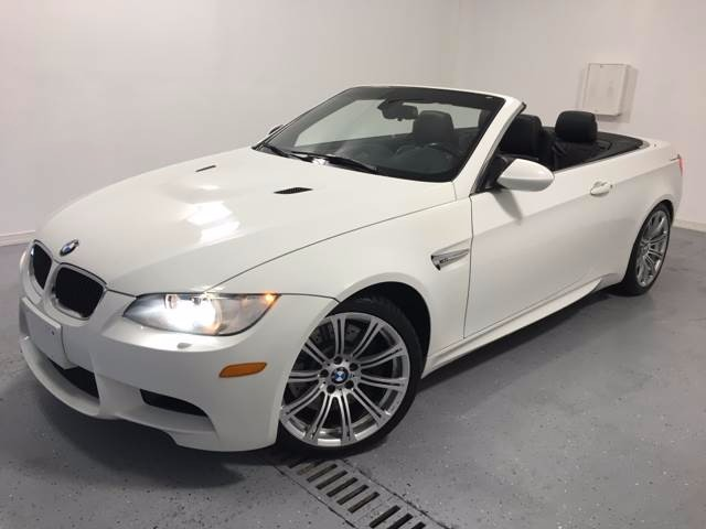 2011 BMW M3 Hard Top Convertible **LOW MILES // GREAT PRICE //