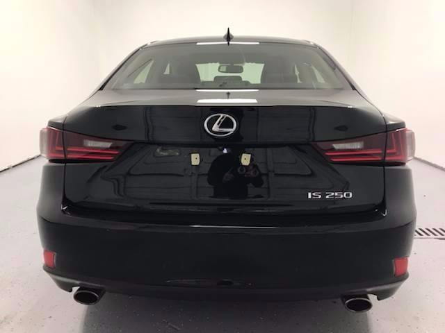 2015 Lexus IS 250 RWD **GREAT PRICE // GREAT CONDITION // LOW MI