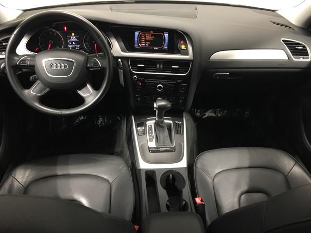 2014 Audi A4 2.0T Quattro **1 OWNER VEHICLE // SUNROOF // LEATH