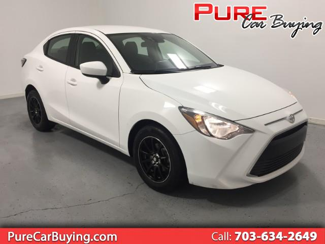 2016 Scion iA 6A **LOW MILES // GREAT PRICE // FINANCING AVAILAB
