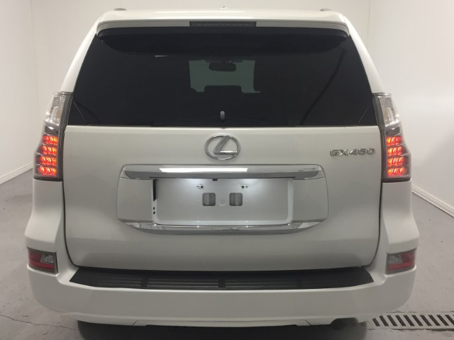 2015 Lexus GX 460 Premium