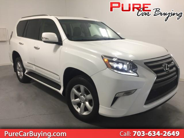 2015 Lexus GX 460 Premium **GREAT PRICE // VERY LOW MILES // LOOKS A