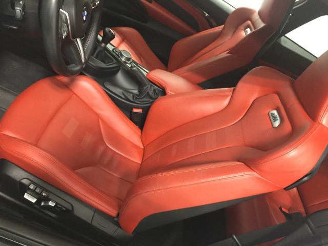2017 BMW M4 Coupe **CARBON FIBER ROOF // LOW MILES // EXCELLEN