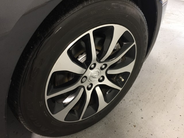 2016 Acura TLX 8-Spd DCT **FINANCING AVAILALE**