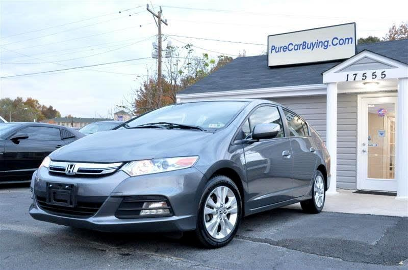 2014 Honda Insight EX **EXCELLENT CONDITION// GREAT PRICE// Visit Us