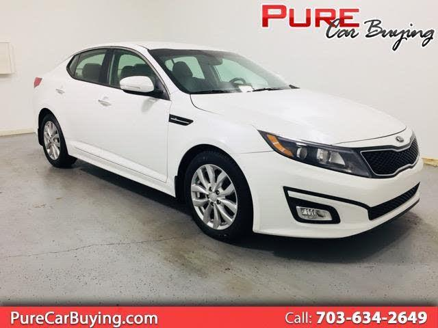 2015 Kia Optima EX **GREAT PRICE// FINANCING AVAILABLE**