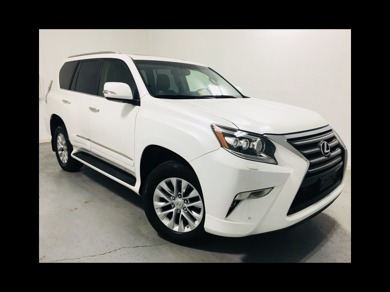 2015 Lexus GX 460 GX460 **ONE OWNER/LOW MILEAGE**