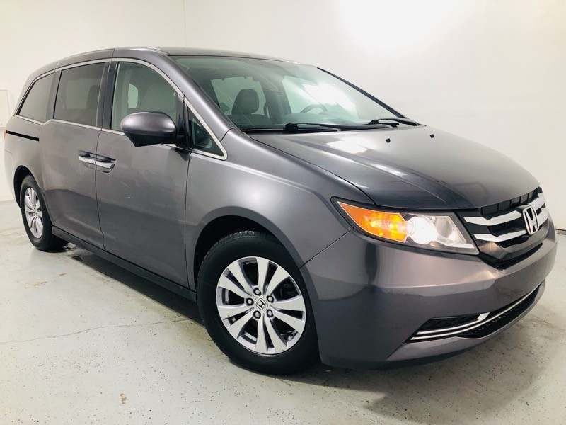 2016 Honda Odyssey EX **ONE OWNER/CLEAN HISTORY**