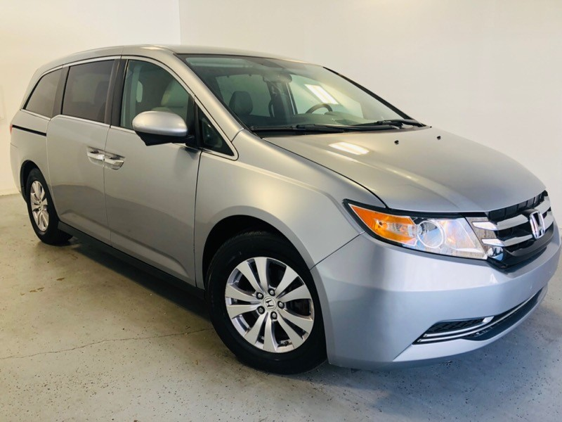 2016 Honda Odyssey SE **ONE OWNER/CLEAN HISTORY**