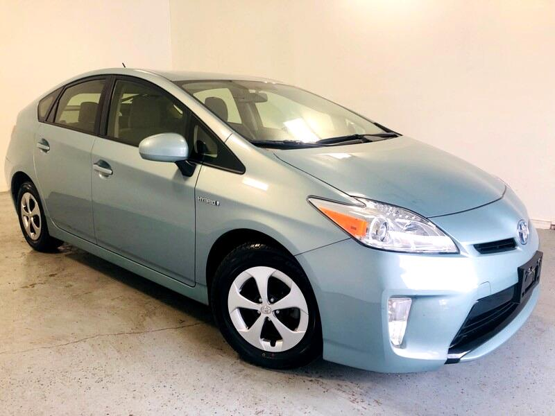 2015 Toyota Prius TWO **CLEAN HISTORY/ONE OWNER**