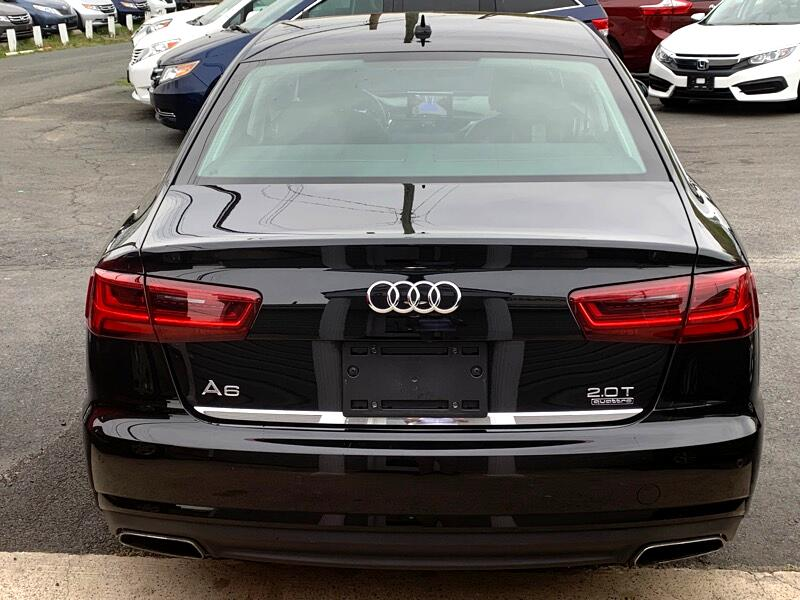 2016 Audi A6 2.0T Premium Plus **FULLY LOADED//GREAT PRICE//CAL
