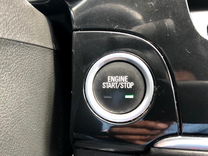 2018 Buick Encore Preferred FWD