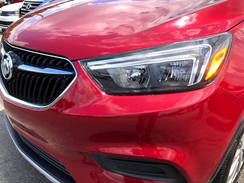Buick Encore Preferred FWD 2018