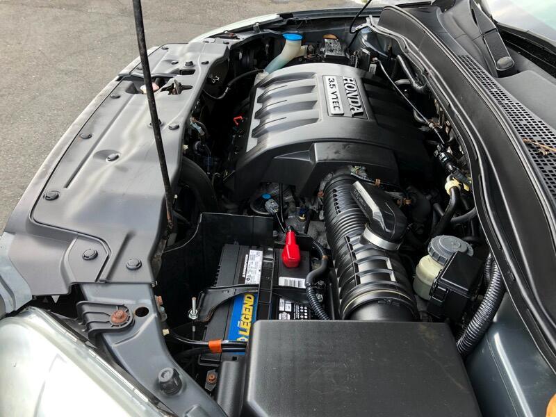 Honda Pilot EX w/ Leather 2005