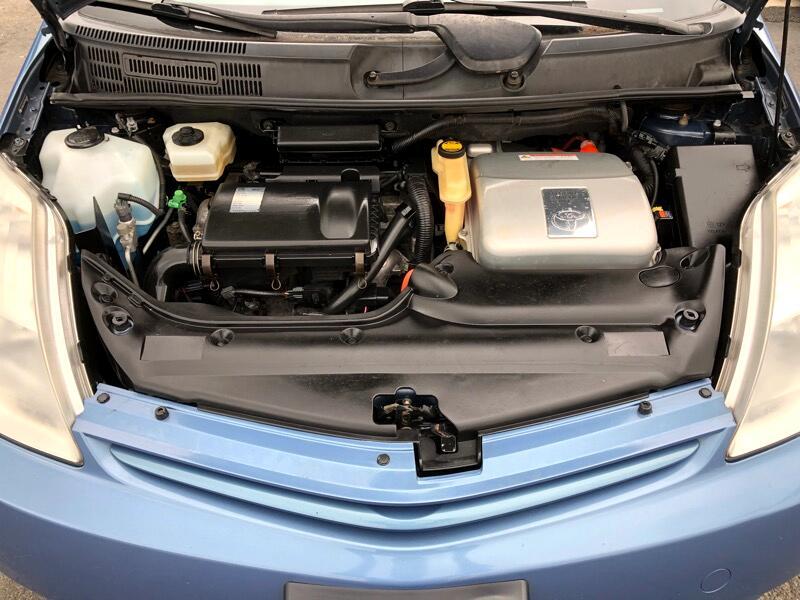 Toyota Prius 4-Door Liftback 2005