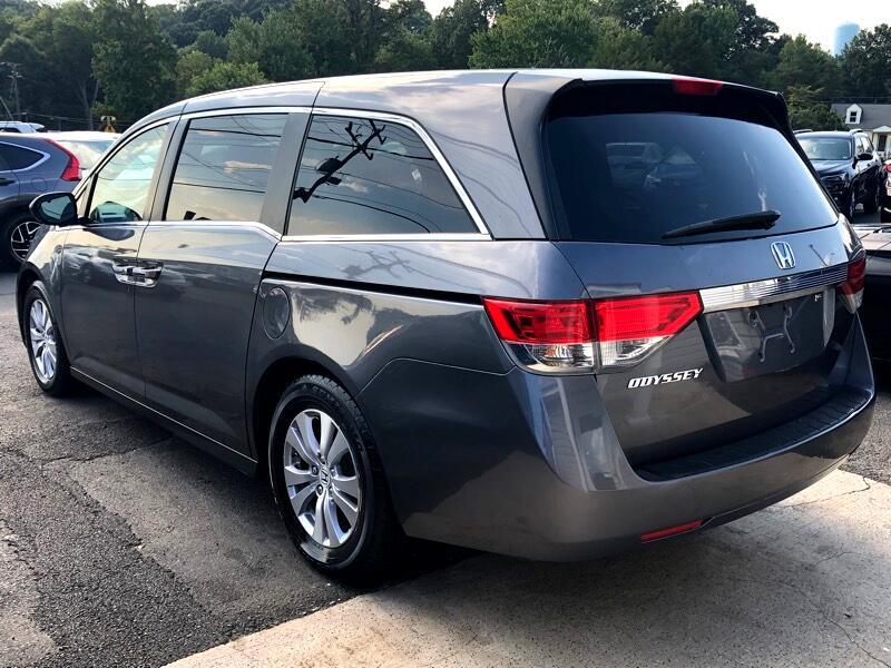 Honda Odyssey EX 2016