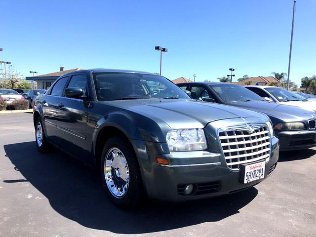 2005 Chrysler 300 4dr Sdn 300 Touring