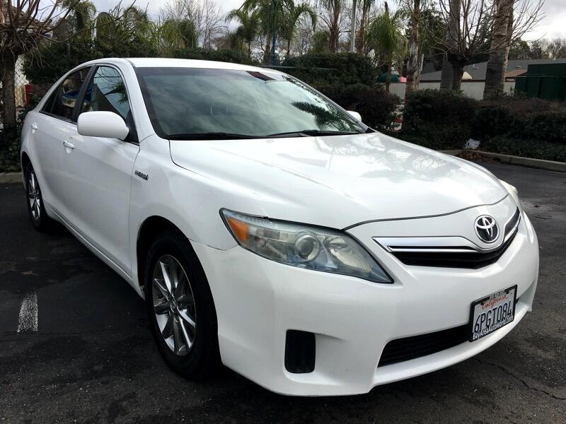 2011 Toyota Camry Hybrid LE