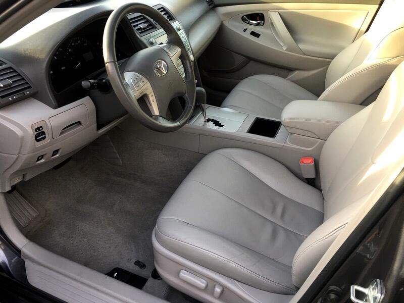 2009 Toyota Camry Hybrid Hybrid