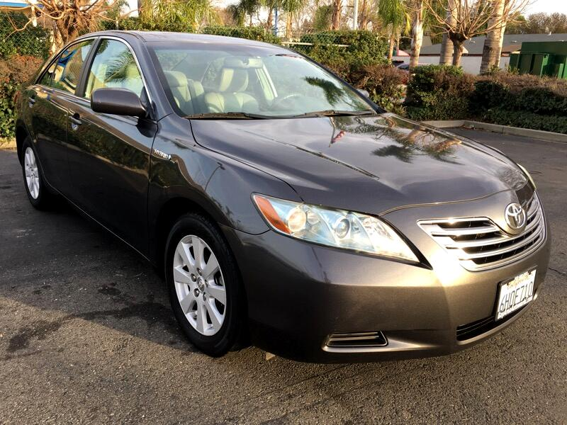 2009 Toyota Camry Hybrid 4dr Sdn LE (Natl) *Ltd Avail*