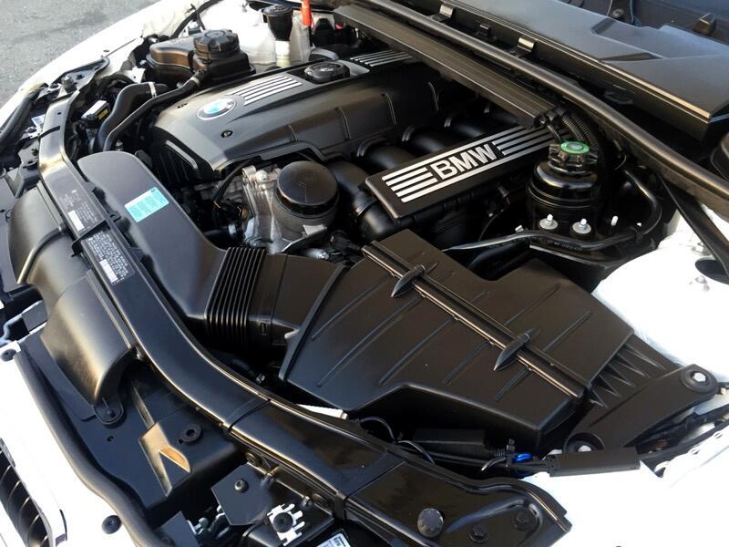 2011 BMW 328i Base