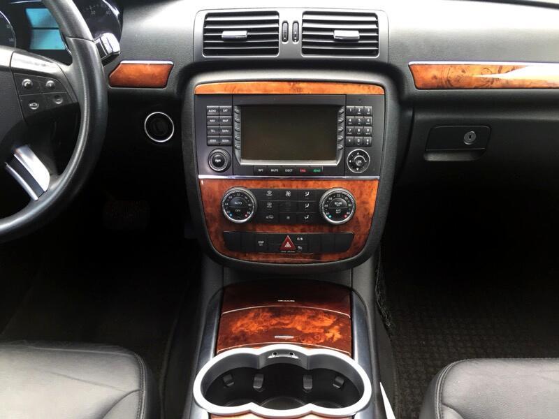 2006 Mercedes-Benz R-Class R350