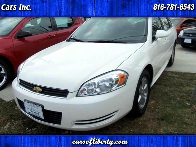 2009 Chevrolet Impala 1LT