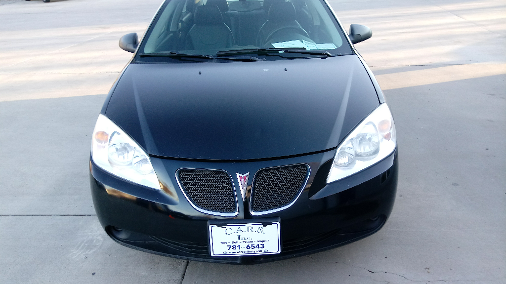 buy here pay here 2008 pontiac g6 gt for sale in liberty mo 64068 cars inc. Black Bedroom Furniture Sets. Home Design Ideas
