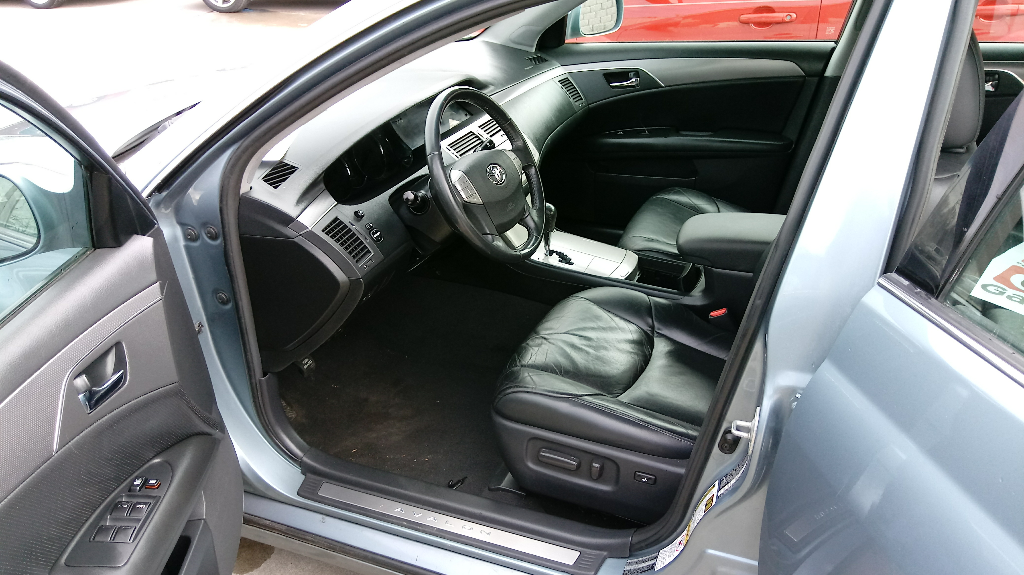 2008 Toyota Avalon XLS