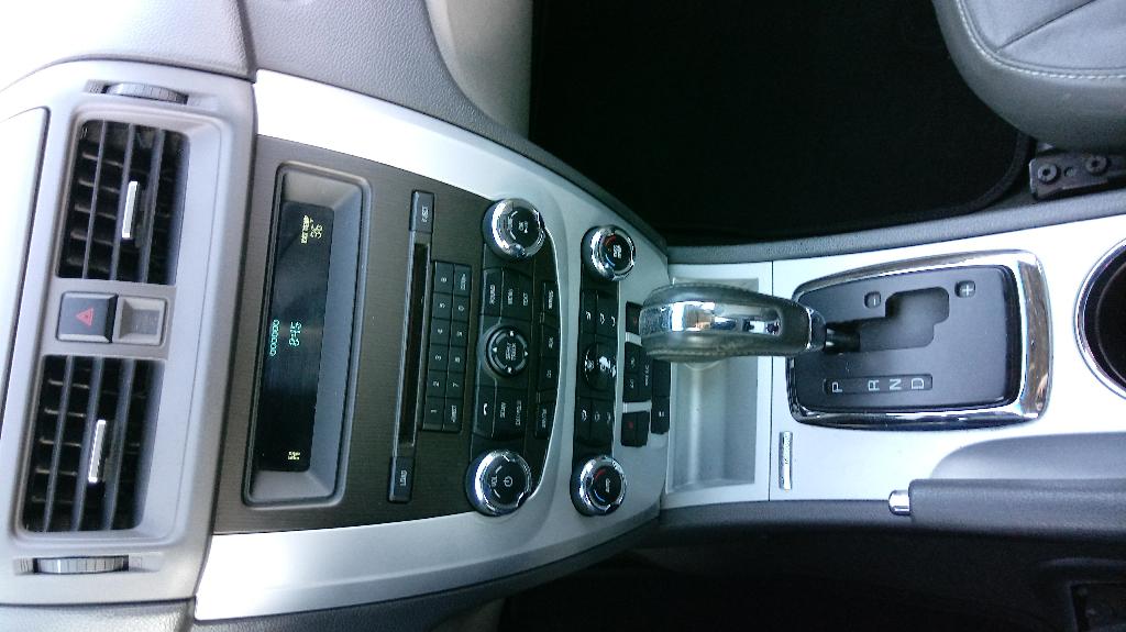 2010 Mercury Milan V6 Premier