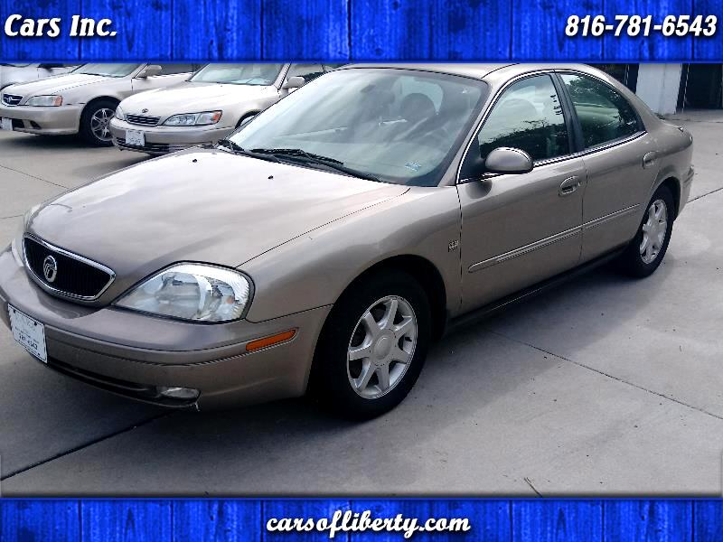 2003 Mercury Sable LS Premium