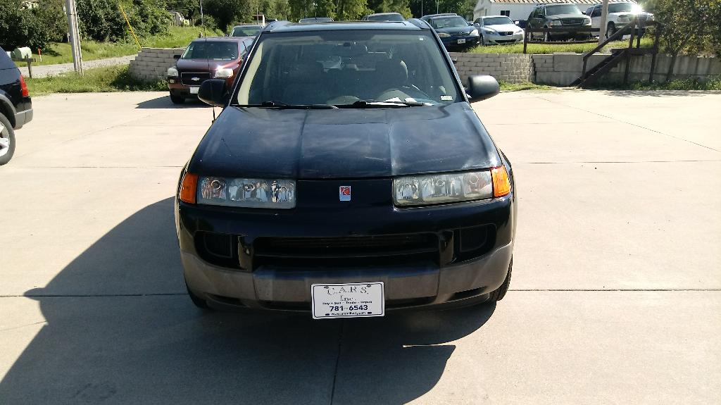 2003 Saturn VUE FWD