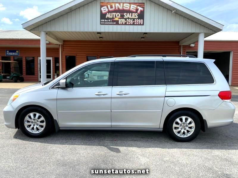 Honda Odyssey EX-L w/ DVD and Navigation 2010