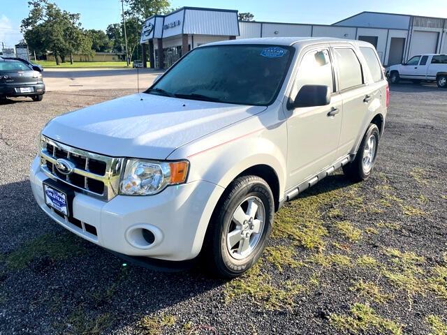 Ford Escape FWD 4dr XLS 2012